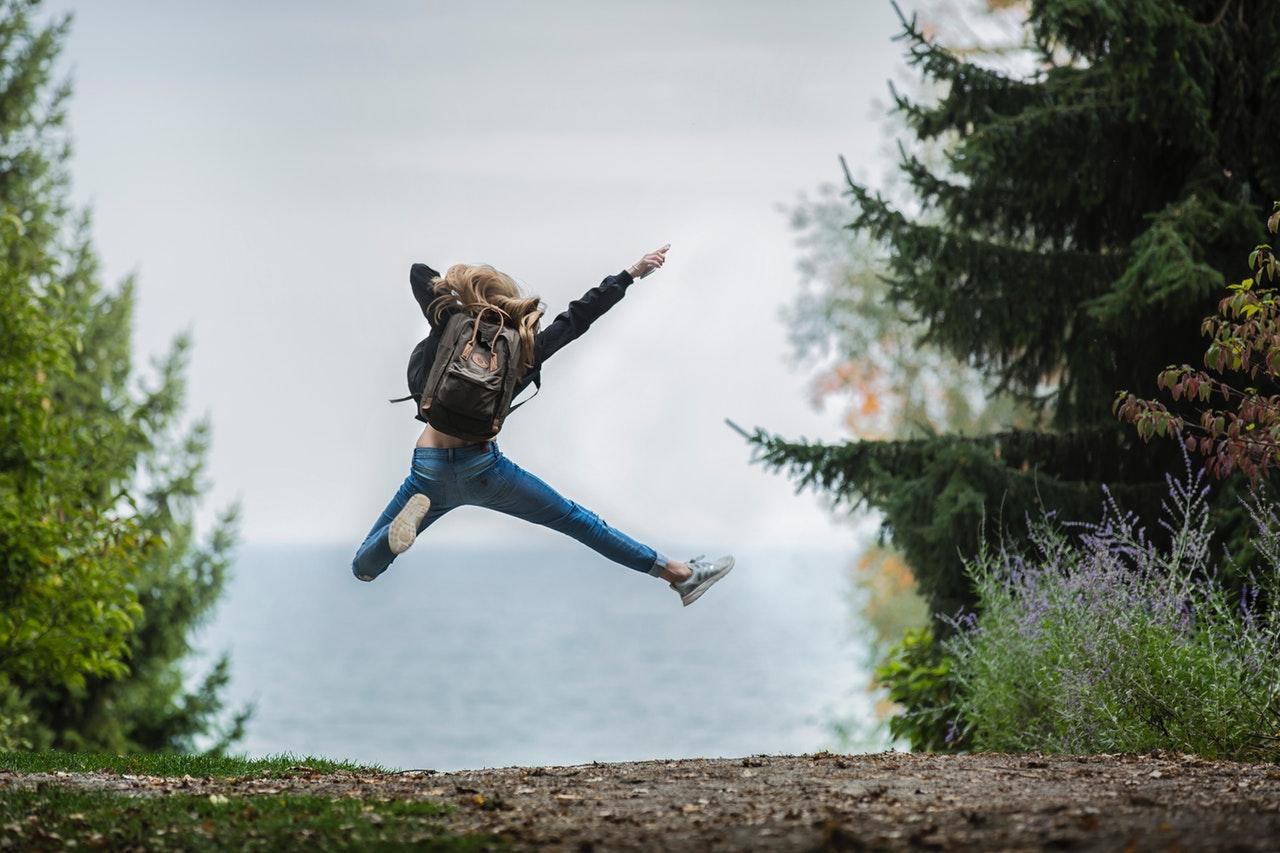 6 świetnych zajęć na świeżym powietrzu
