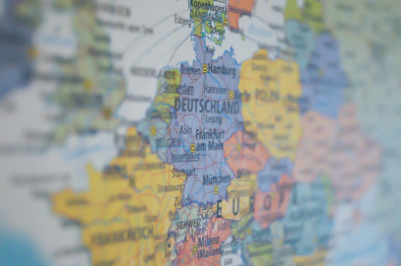 Świetne opcje taniego zakwaterowania w Europie