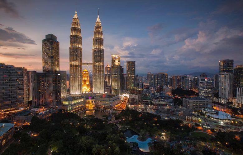 Niesamowite atrakcje rodzinne w Malezji