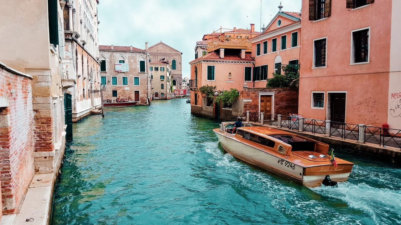 Top 10 najbardziej romantycznych atrakcji we Włoszech
