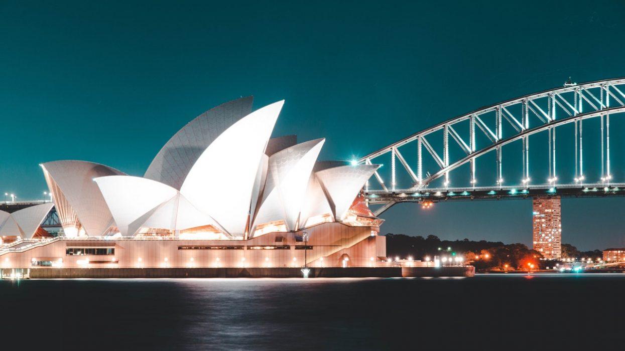 7 niesamowitych atrakcji do odwiedzenia w Australii