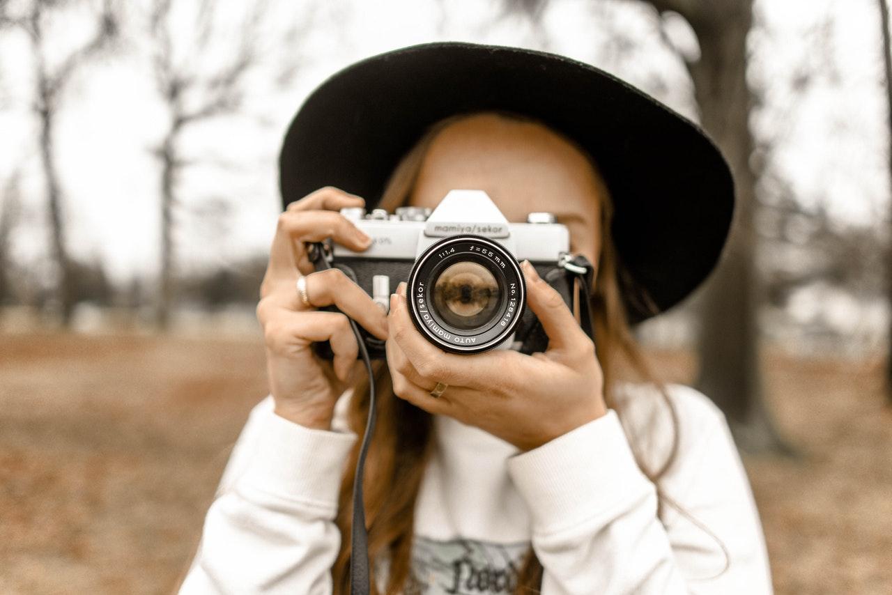 Odpowiedni fotograf zaskoczy nas doświadczeniem