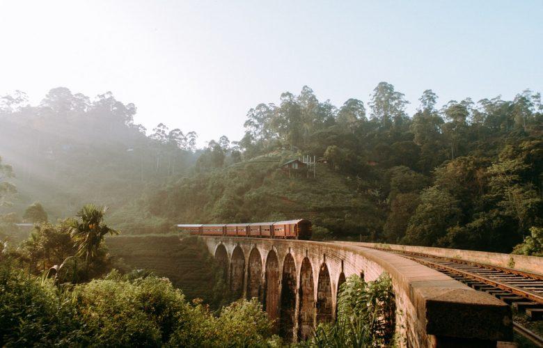 Misja: relaks, destynacja: Sri Lanka