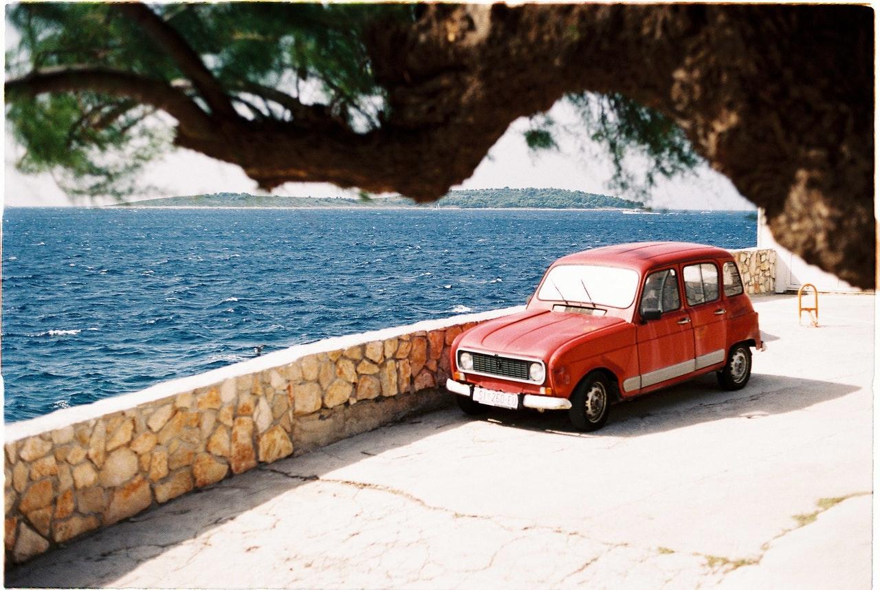 Najlepszy sposób na pokonanie trasy do Chorwacji