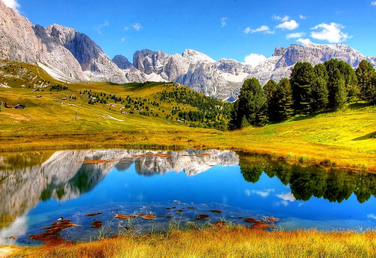Wymarzone wczasy w górach – znajdź swoje miejsce docelowe!