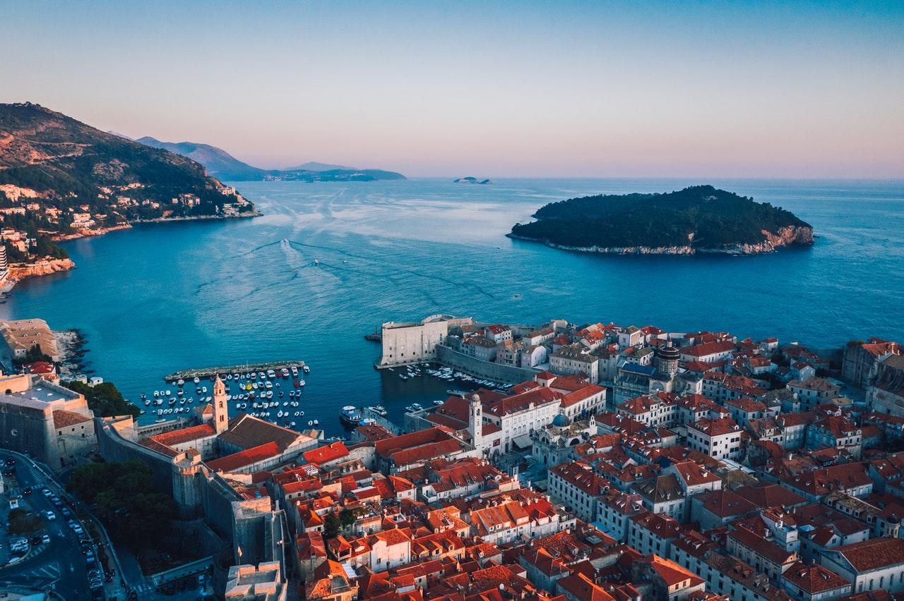 Jak wybrać najlepszy autokar lub bus do Chorwacji?