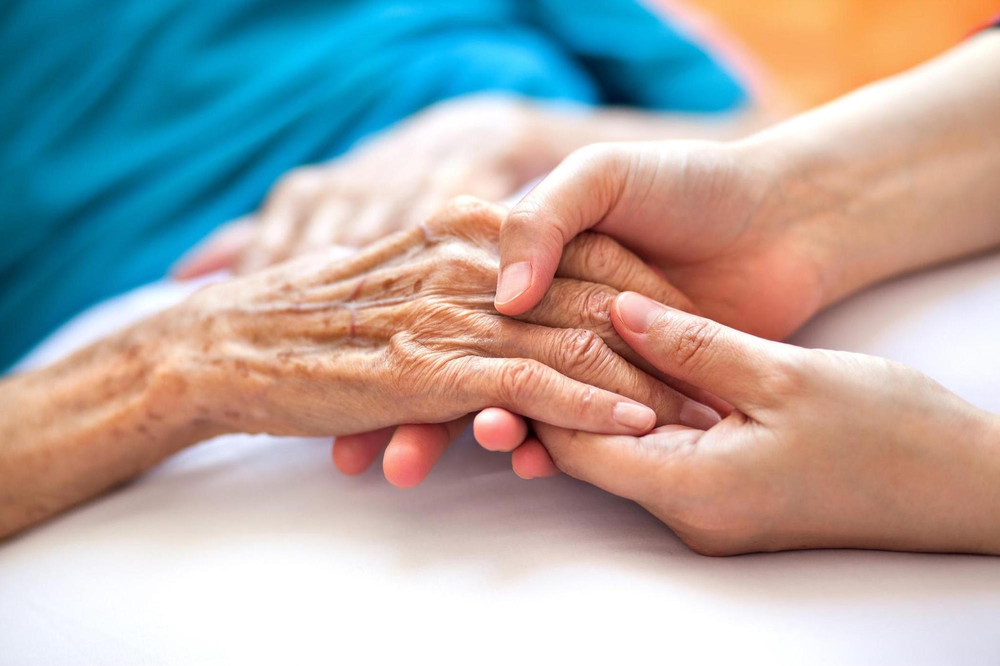 Nowoczesna opieka nad osobami starszymi